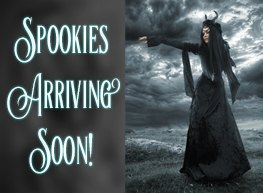 Need your order for Yule? Need it sooner?  No problem!