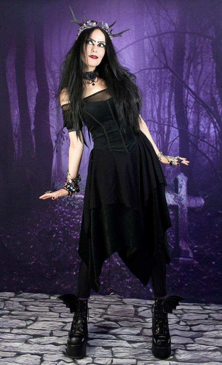 gotherella dress