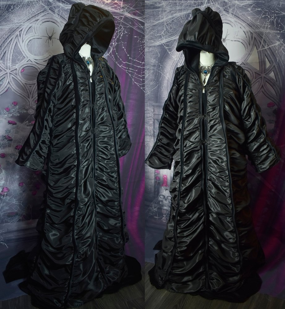 Lily Munster Coat