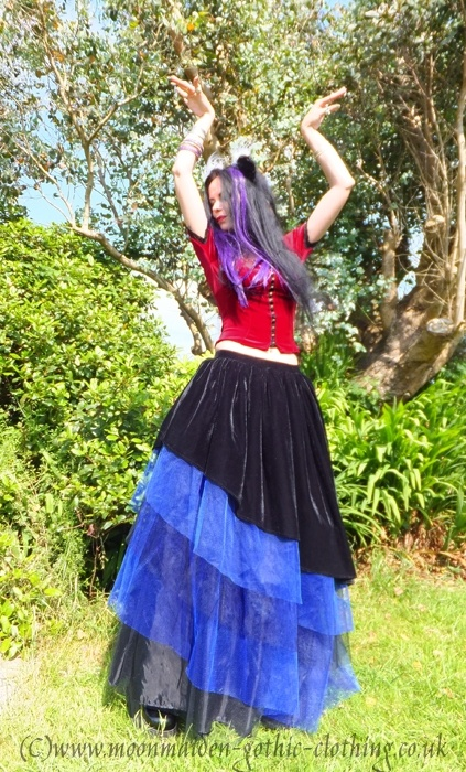 Gypsymoon Skirt - SALE
