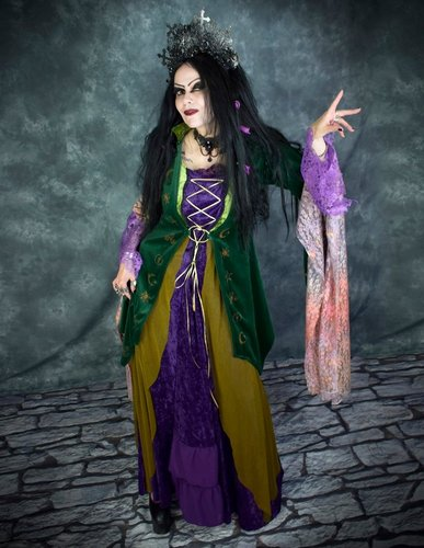 Winifred Witch Pocus Hocus Ensemble