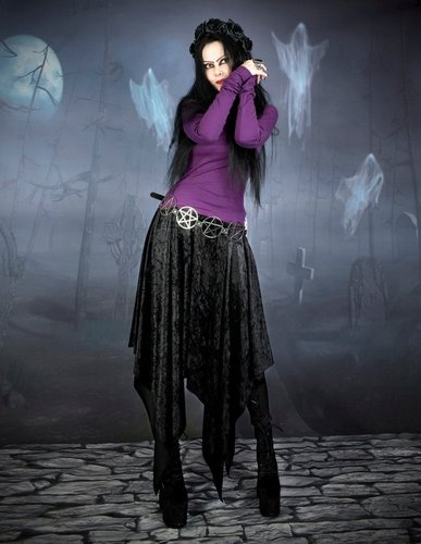 Elvenwitch Skirt