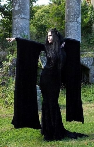 Malice Ificent Gown