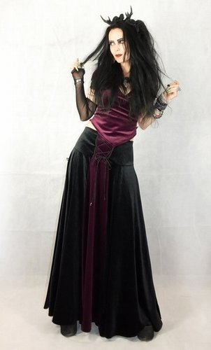 Steammaiden Skirt