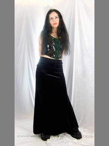 Moonshadow Perfidia Skirt