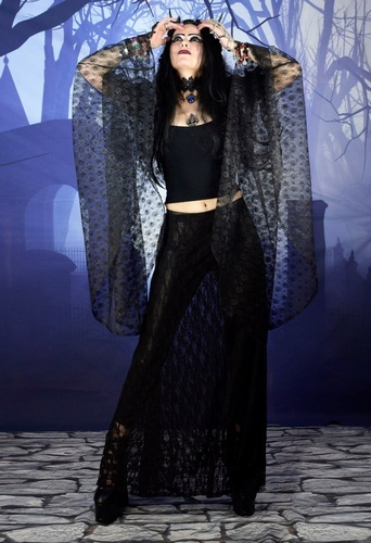 Lacewitch Skirt